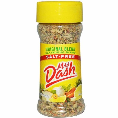 Mrs. Dash Original Blend, 71g