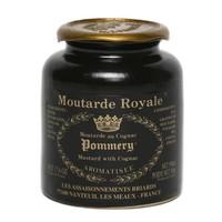 Moutarde Royal au Cognac, 250g