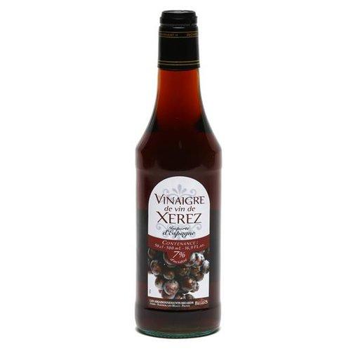 Moutarde Pommery Sherry Vinegar, 500ml