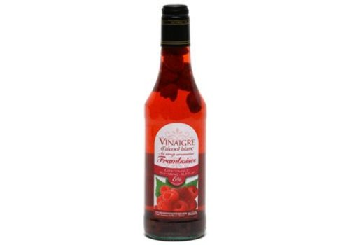Moutarde Pommery Raspberry Vinegar, 500ml