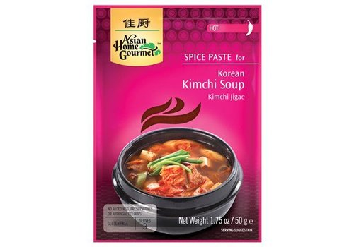 Asian Home Gourmet Kimchi Soup, 50g