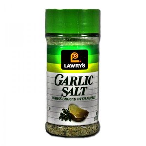 Lawry's Garlic Salt, 263g