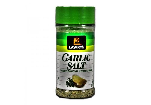 Lawry's Garlic Salt, 263g