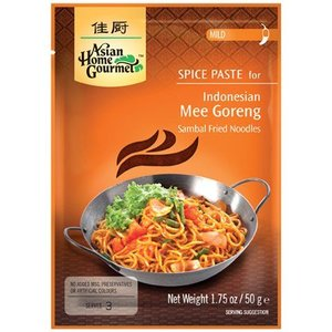 Asian Home Gourmet Mee Goreng, 50g