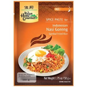 Asian Home Gourmet Nasi Goreng, 50g