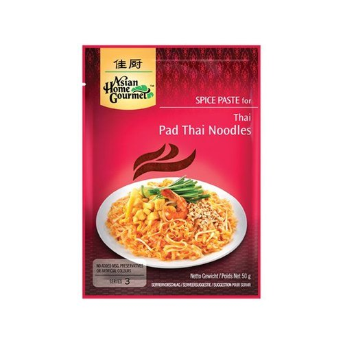 Asian Home Gourmet Pad Thai, 50g