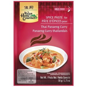 Asian Home Gourmet Panaeng Curry, 50g