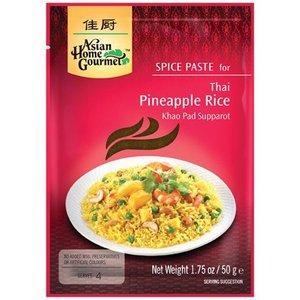Asian Home Gourmet Pineapple Rice, 50g
