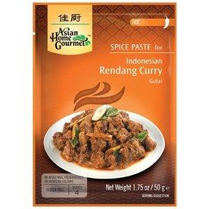 Asian Home Gourmet Rendang Curry, 50g