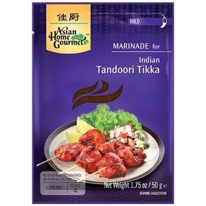 Asian Home Gourmet Tandoori Tikka, 50g