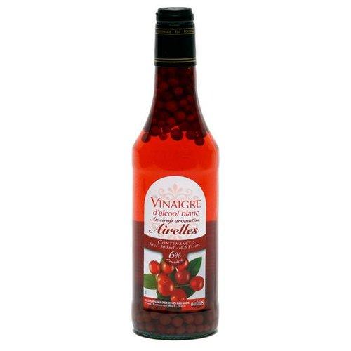 Moutarde Pommery Cranberry Vinegar, 500ml