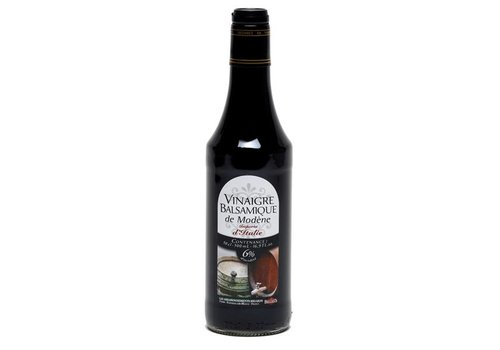 Moutarde Pommery Balsamic Vinegar, 500ml