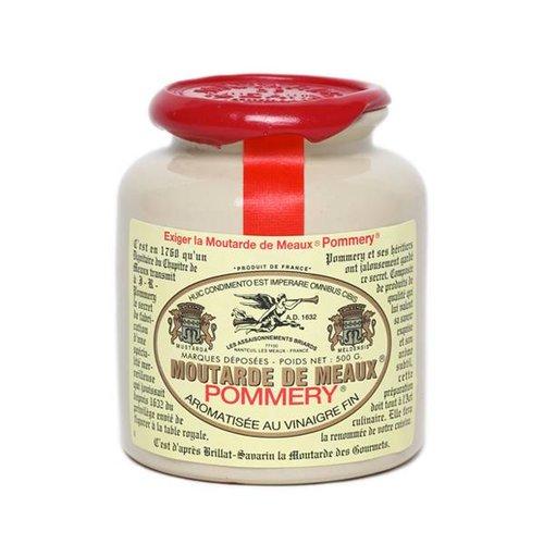 Moutarde Pommery Moutarde de Meaux Pommery, 500g