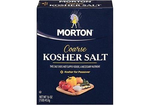 Morton Kosher Salt, 453g