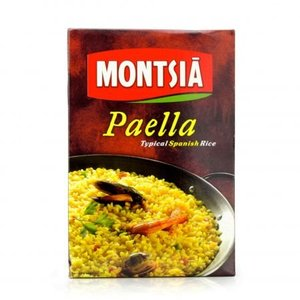 Paella, 500g