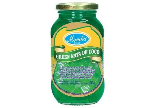 Green Nata De Coco, 340g