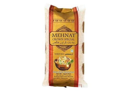 Basmati Rice, 1kg
