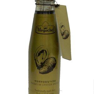 Megachef Premium Oyster Sauce, 240ml