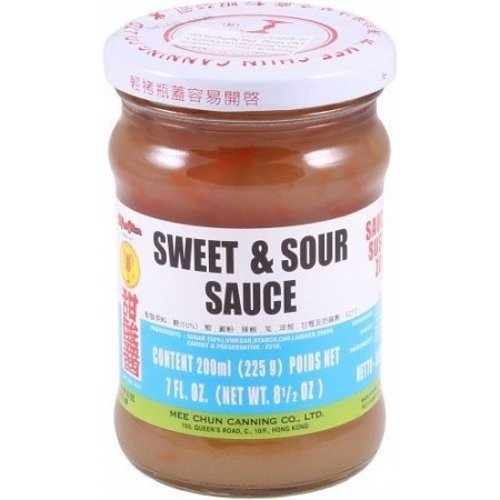 Mee Chun Sweet & Sour Sauce, 200ml