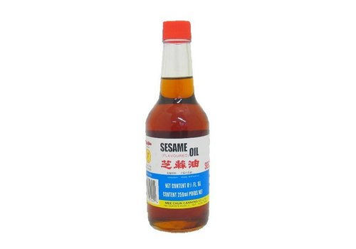 Mee Chun Sesame Oil, 250ml