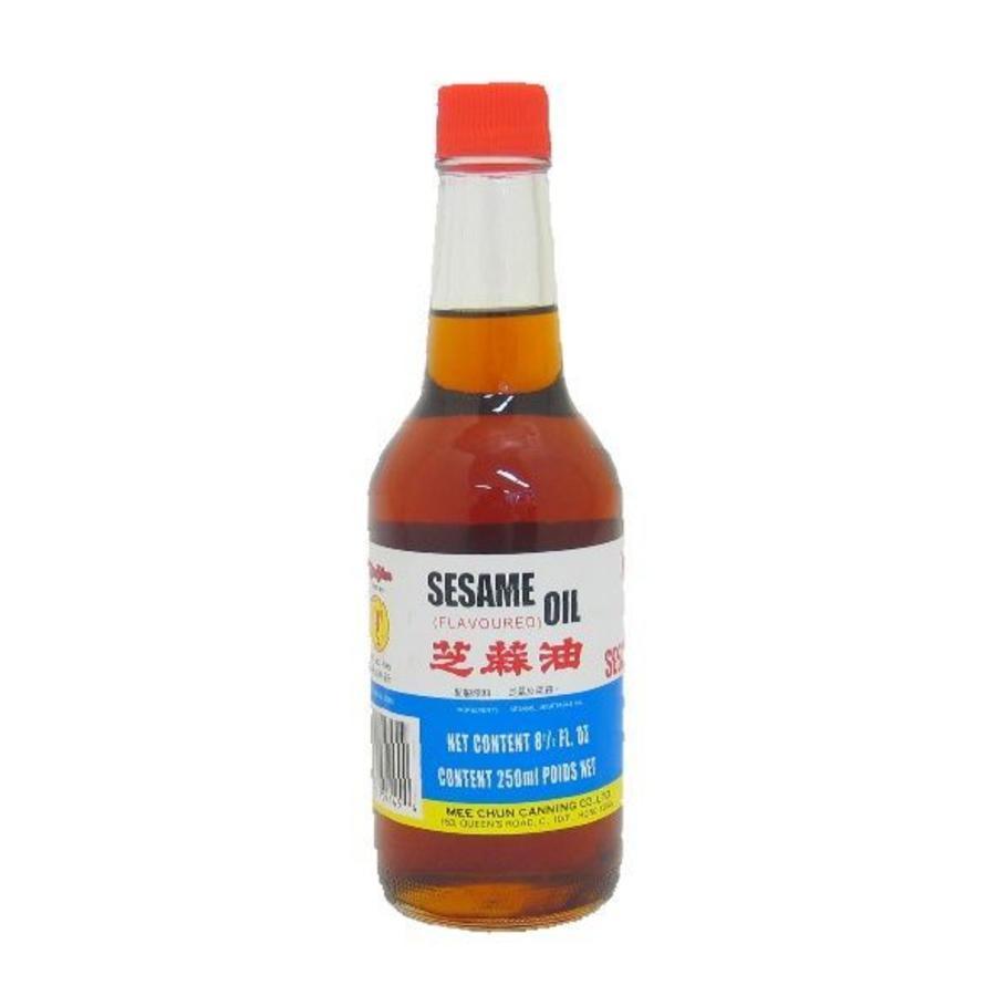 Sesame Oil, 250ml