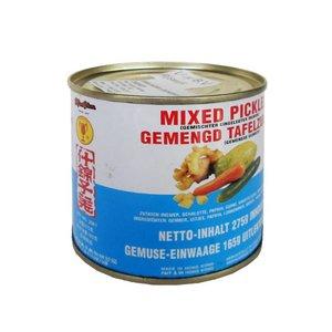 Mee Chun Mixed Pickles, 275g