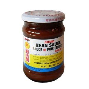 Mee Chun Ground Bean Sauce, 250g