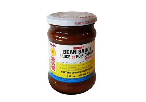 Mee Chun Ground Bean Sauce, 250g