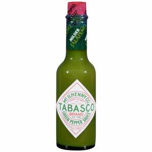 Mcilhenny Tabasco Jalapeno Sauce Mild, 59ml