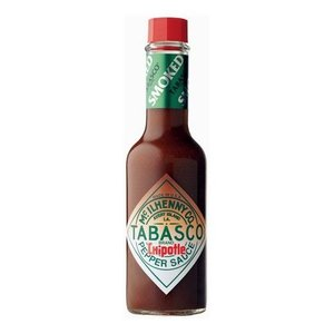 Mcilhenny Tabasco Chipotle Sauce, 148ml