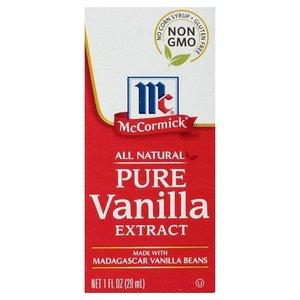 McCormick Vanilla Extract, 1oz