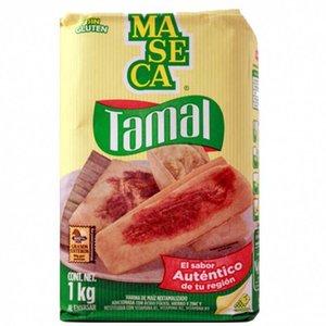 Maseca Tamales, 1kg
