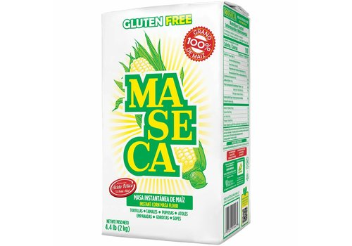 Maseca Corn Flour, 2kg