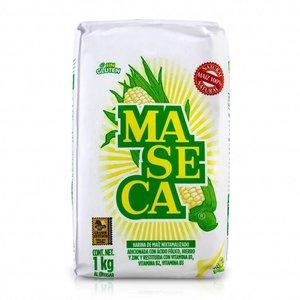 Maseca Corn Flour, 1kg BBD 5-5-21