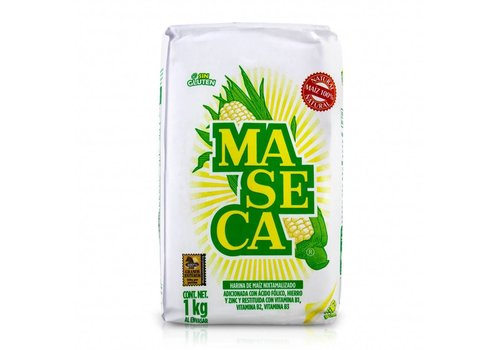 Maseca Corn Flour, 1kg