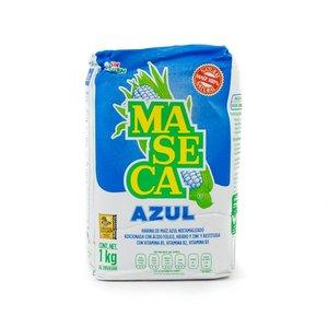 Maseca Blue Corn Flour, 1kg BBD 16-07-21