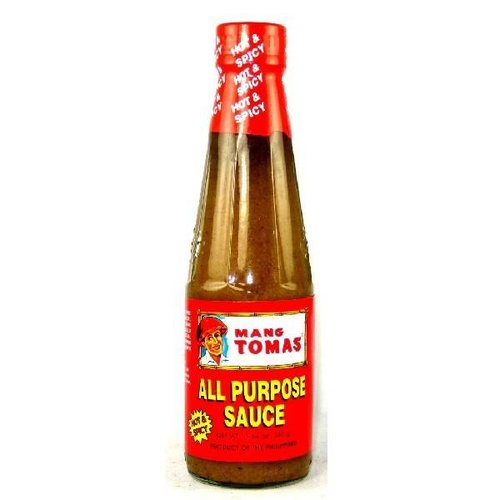 All purpose Sauce Hot & Spicy, 330g