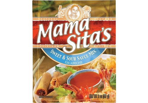 Mama Sita's Sweet & Sour Mix, 55g