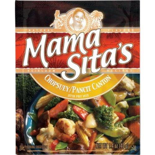 Mama Sita's Stir Fry Mix, 40g