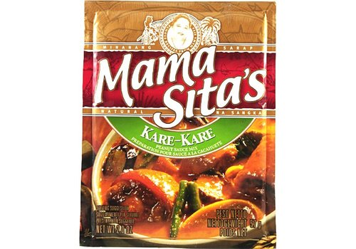 Mama Sita's Stew Base Mix, 50g