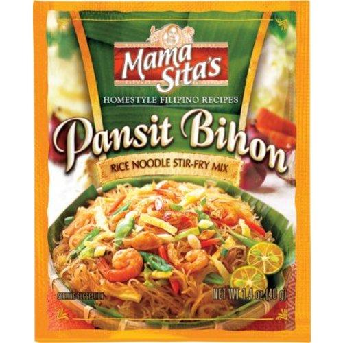 Mama Sita's Pancit Bihon, 40g