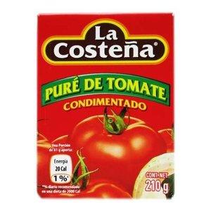 La Costena Tomato Paste, 2.8kg
