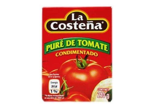 La Costena Tomatenpuree, 2.8kg