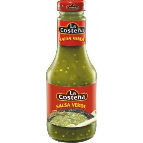 La Costena Salsa Verde, 475g