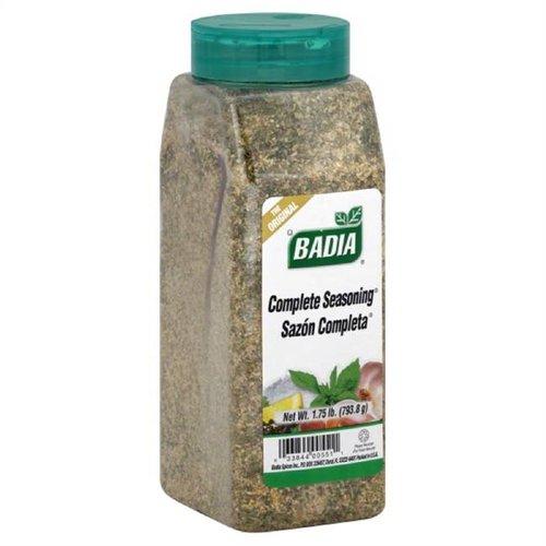 Badia Badia Complete Seasoning, 794g