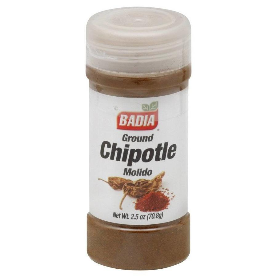 Badia Ground Chipotle, 70g
