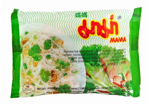 MAMA Instant Rice Vermicelli Soup, 55g