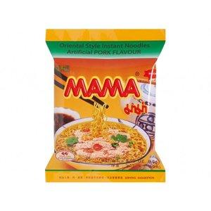 MAMA Instant Noodles Pork Flavour, 60g