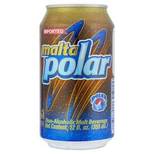 Polar Malta, 355ml