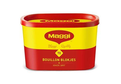 Maggi Bouillon Cubes, 280g